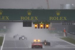 "F1: ""Gp Belgio scandaloso"", la polemica infuria sul web"