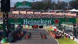 Formula 1: cancellato un altro Gran Premio, è ufficiale
