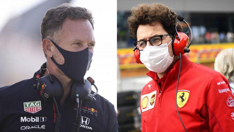 """F1, Ferrari e Red Bull meditano vendetta: """"La pagheranno"""""""