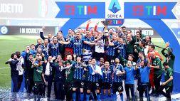 Serie A, le squadre pronte al calcio d'inizio della stagione