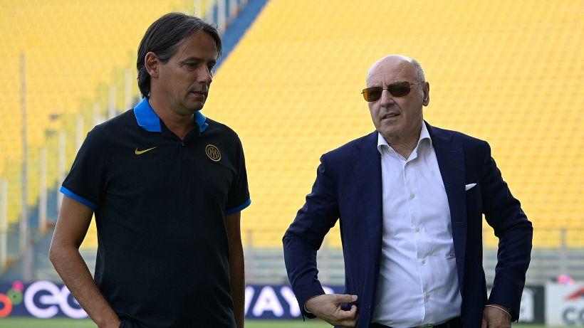 Mercato Inter, indizio sul centravanti del futuro: la strategia
