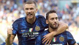 Inter, i tifosi incoronano i nuovi re di Milano