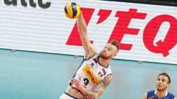 Volley, De Giorgi esclude Zaytsev