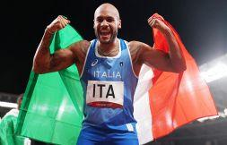 Chi è Marcell Jacobs, l'eroe italiano di Tokyo 2020