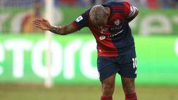 Cagliari-Spezia 2-2: rimonta rossoblù, Joao Pedro riprende i liguri