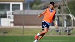 Serie A, Lazio: i nomi del dopo Correa
