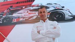Le Mans, il re Kristensen tra pronostico e duello Ferrari-Porsche