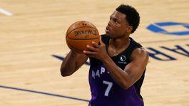 NBA: Miami fa sul serio, accordo con Lowry