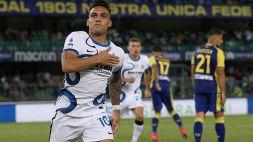 Mercato Inter: è a un passo il rinnovo di Lautaro Martinez