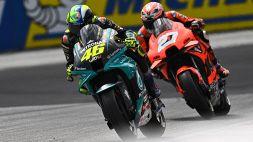 MotoGp, FP2: vince Lecuona, distante Rossi. Bagnaia miglior italiano
