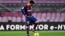 """""""Messi andrà al PSG"""", arriva la conferma di Laporta"""