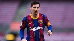 Dalla Spagna: Leo Messi ad un passo dall'addio al Barcellona