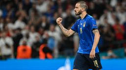 """Nazionale, Bonucci: """"Sapevo di poter essere decisivo"""""""