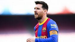 Sky: Messi vicino al PSG. Biennale, opzione e ingaggio da 35 milioni