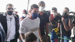 Accordo totale tra PSG e Messi: a Parigi nel pomeriggio