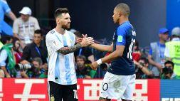 L'arrivo di Messi libera Mbappé? Il PSG prova a trattenerlo