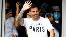 Tutto fatto per Lionel Messi: sarà un nuovo giocatore del PSG