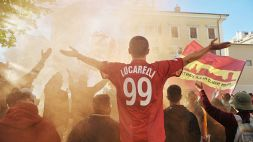Incubo per il Livorno: è ufficialmente escluso dalla Serie D