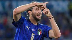 La Juve debutta a Udine: convocati Locatelli e Kaio Jorge