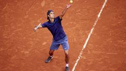 ATP Cincinnati, Qualificazioni: Lorenzo Musetti eliminato