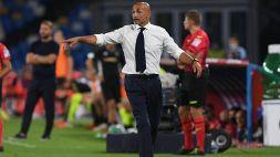 Napoli, il sorteggio europeo rilancia il tormentone dei tifosi