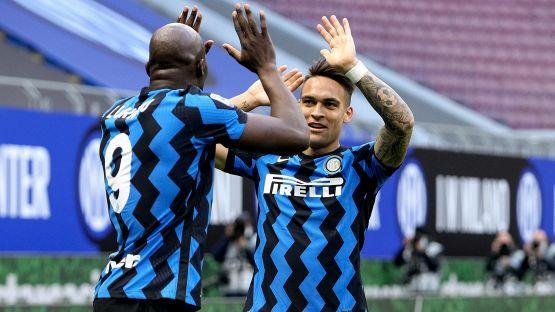 Mercato Inter: tante offerte per Lukaku e Lautaro. Chi parte?