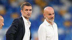 Milan, nel mirino un giocatore dell'Inter: ipotesi prestito