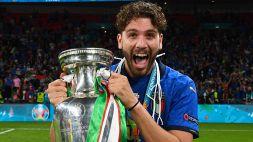 Primo autografo per Locatelli alla Juventus: avrà il numero 27?