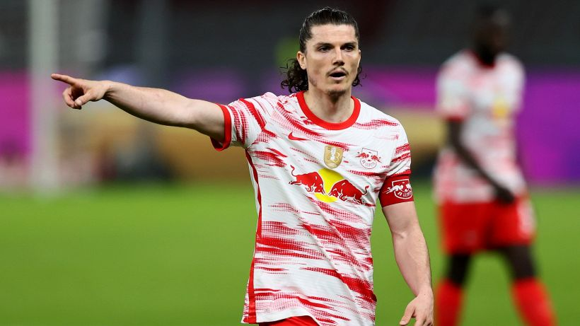 Sabitzer si allontana dal Milan: il Bayern Monaco irrompe sull'austriaco