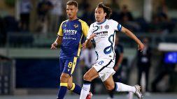 "Inter, Darmian: ""Sto dimostrando quanto valgo"""