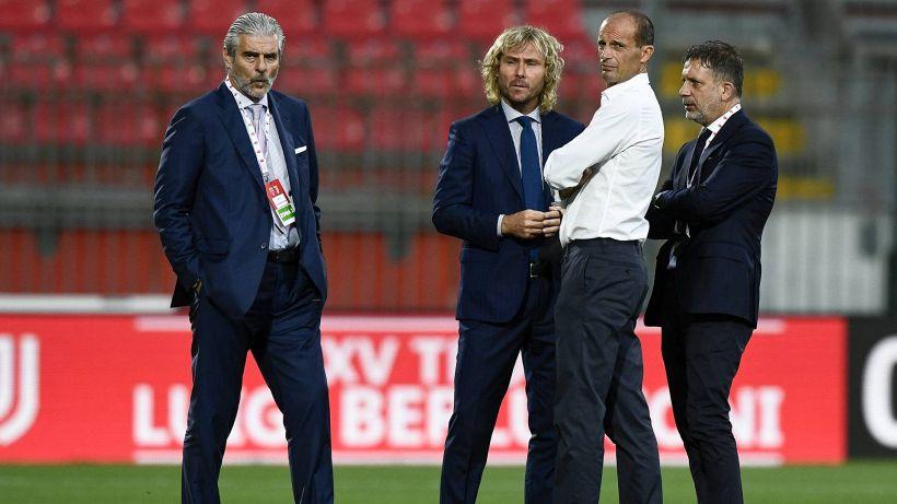 Allegri rifà la Juventus: scelti i prossimi due rinforzi sul mercato