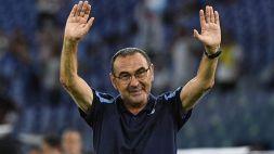 Europa League: Galatasaray-Lazio, le probabili formazioni