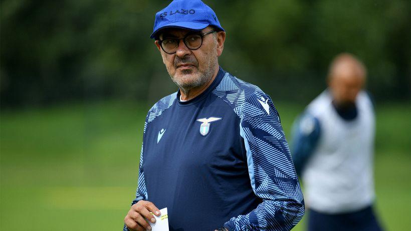 Mercato Lazio: il tempo stringe, e Sarri sbuffa
