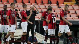 Milan ancora senza trequartista: spuntano due nomi per Pioli