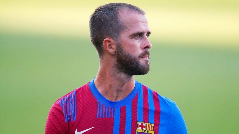 Barcellona, Koeman ne esclude 4 per scelta tecnica: fra questi anche Pjanic e Coutinho