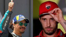 MotoGP Austria, mercato piloti: Morbidelli, è fatta. Dovizioso rischia