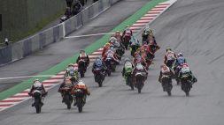 Rivoluzione in vista in Moto3: si va verso la doppia gara
