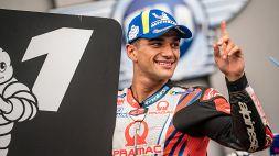 MotoGP, le foto del GP della Stiria