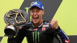 MotoGP: le foto del GP di Silverstone