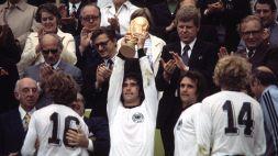 Calcio in lutto, addio al mito Gerd Müller