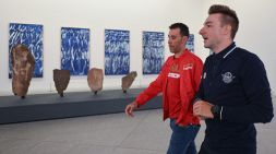 Ciclismo: Vincenzo Nibali ed Elia Viviani verso la Astana