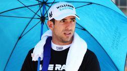 """F1, Latifi critica la Williams: """"Non consente di attaccare"""""""