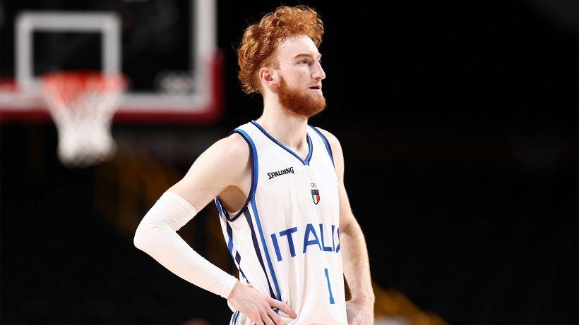 Basket, si avvicina il ritorno di Nico Mannion