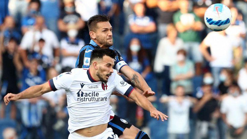Atalanta-Bologna 0-0: la Dea sbatte contro il muro rossoblù