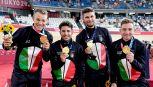 Olimpiadi, Tokyo: risultati e azzurri in gara 4 agosto 2021. Diretta