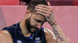 """Volley, il Presidente Manfredi dopo l'eliminazione della maschile: """"Lavoriamo al futuro"""""""