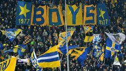 Serie B, Buffon debutta con un pareggio e qualche errore