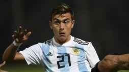 Scaloni convoca Dybala con l'Argentina: ritorno dopo quasi due anni