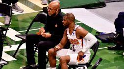 "NBA, Monty Williams: ""Rockets e Kings? Sono affamati"""