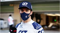 Gasly spera in una F1 formato MotoGP